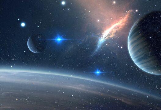 天眼发现2.6万光年外蜘蛛脉冲星