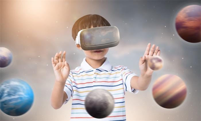 """VR世界也能体验沉浸触感?科学家发现一种通用触觉机制,让""""触摸感""""更真实"""