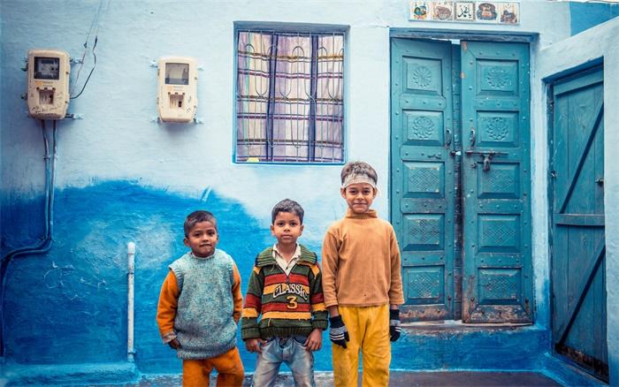 最安全的地方?印度贫民窟可能已获群体免疫,每10人中就有6人拥有新冠抗体