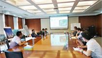 前瞻产业研究院赴广东惠州市开展健康产业基地专项调研