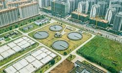 2020年中国污水处理行业市场现状及发展新葡萄京娱乐场手机版 未来<em>PPP</em><em>模式</em>将加速市场化进程