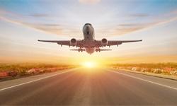 2020年全球<em>航空</em><em>货运</em>行业市场现状及发展新葡萄京娱乐场手机版 2025年货运量将回暖超6800万吨