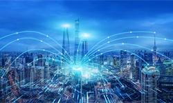 2020年中国<em>智慧</em>城市行业市场现状及发展前景分析 未来技术投资规模将近400亿元