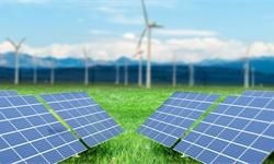 2020年全球光伏行业发展现状分析 累计装机容量突破600GW、德国光伏市场稳定增长