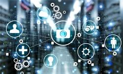 2020年中国数据中心行业市场现状及发展趋势分析 新基建或将成为新一轮发展<em>催化剂</em>