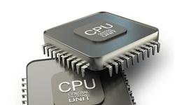 2020年中国半导体产业市场分析:新基建将推动国产芯片技术升级 加速产业链布局