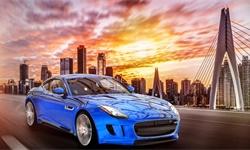 """2020年中国汽车行业发展现状分析 4月车市显著回暖、海外市场仍将维持""""负面""""展望"""