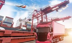 2020年中国<em>钢铁</em>物流行业市场分析:产销量增长推动物流需求增加 出口量降速趋缓