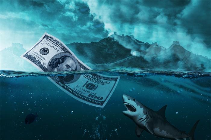 《【天富品牌】巴菲特遭50亿巨额诈骗,对方通过PS捏造47笔商业交易》