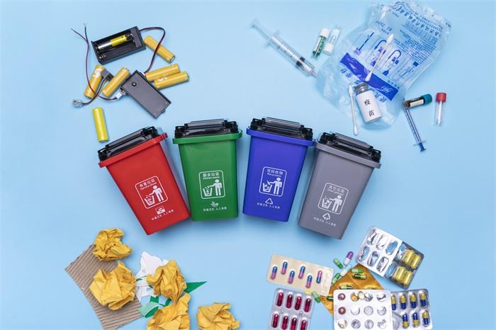 《【天富平台官网】山西6月1日起正式实施垃圾分类,取消分散设置的垃圾桶》