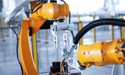2020年中国<em>焊接</em>机器人行业进出口现状分析 国产化替代明显、进口偏向高端化发展