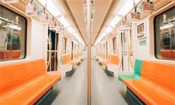 2020年中国城市轨道交通行业发展现状分析 运营总里程超6700公里