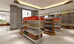 2020年中国连锁药店行业市场现状及发展趋势分析 将进一步完善与科技零售相结合