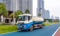 2020年中国环卫行业市场现状及发展趋势分析 垃圾分类推广带来新发展机遇