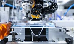 2020年全球<em>焊接</em><em>机器人</em>行业市场现状及发展前景分析 预计2025年销量规模将超40万台