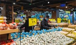 2020年疫情下中国<em>零售</em>行业市场现状及发展趋势分析 消费市场长期平稳向好趋势不变