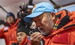 珠峰测量登山队总指挥王勇峰:如何完成看似不可能实现的目标?