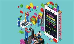 2020年中国游戏行业发展现状分析 市场规模稳步增长、游戏自研能力日益提高