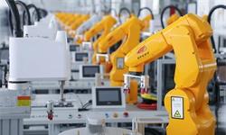 2020年中国机器人行业发展现状分析 市场规模或将突破600亿元