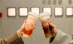 喜茶凭啥这么值钱?