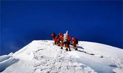 5G到底是怎样登顶珠峰的?
