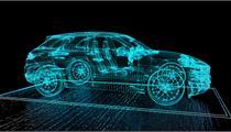 汽车产业集约化过程分析 产业园区为第三阶段