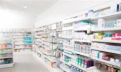 2020年中国药品零售行业发展现状分析 市场规模增速放缓将近1.8万亿元