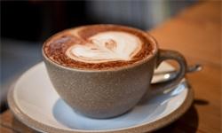 2020年中国咖啡行业市场现状及发展前景分析