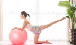 2020年中国健身瘦身行业市场现状及发展前景分析
