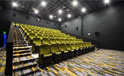 国家电影局:全国影院开业时间须统一