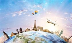 2020年中国在线旅游行业市场分析