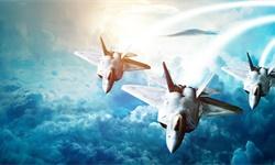 2020年中国军工电子行业市场现状及发展前景分析