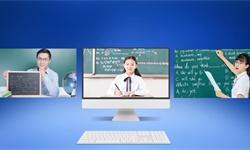 2020年中国在线教育行业市场分析