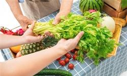 2020年中国农产品冷链物流行业市场现状及趋势