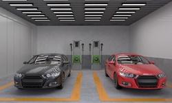 2020年中国机械停车设备行业发展现状分析 销售规模增速放缓超160亿元