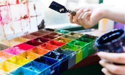 2020年中国染颜料行业市场分析:产量由涨转跌 有机颜料市场份额提升