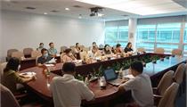 深圳市公平贸易促进署邀请前瞻产业研究院院长担任课题专家评委