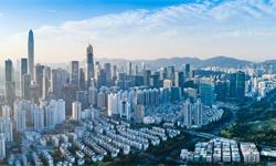 2020年深圳市房地产行业市场现状及发展前景分析 未来房价或将继续维持稳定状态