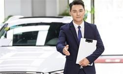 2020年中国二手车行业市场现状及发展前景分析 预计2025年市场规模将超2.87万亿元