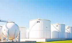 2020年全球石油储备行业市场现状及发展前景分析 未来十年浙江有望成为规模最大基地