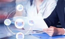 2020年中国企业信用服务业市场现状及发展趋势分析 新兴技术推动信用服务业边界外延