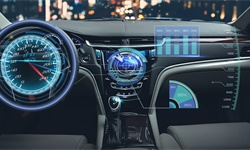2020年中国智能网联汽车行业发展现状分析 数据平台、创新联盟与重点项目共助力发展