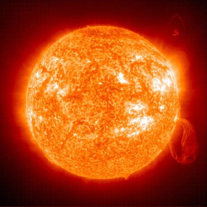 中微子实验完美收官!科学家破解太阳核聚变的所有方式