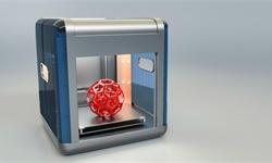 2020年全球3D打印产业市场现状及发展前景分析 推动制造业个性定制化、本地化发展