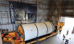 NASA加码SLS火箭,计划发射九次阿尔忒弥斯任务