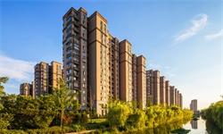 外资买爆索菲亚,本质还是看好中国房地产