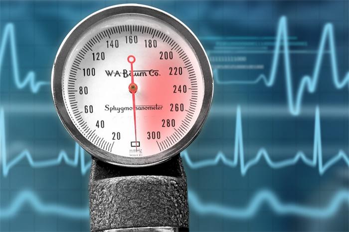警惕!研究:长期血压变异性或可增加痴呆风险,尤其对老年男性不利