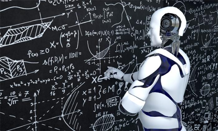 """学习""""以小见大""""的人类思维 新的AI模型将用于新冠病毒预测"""
