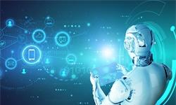 2020年中国机器人行业市场现状及发展前景分析