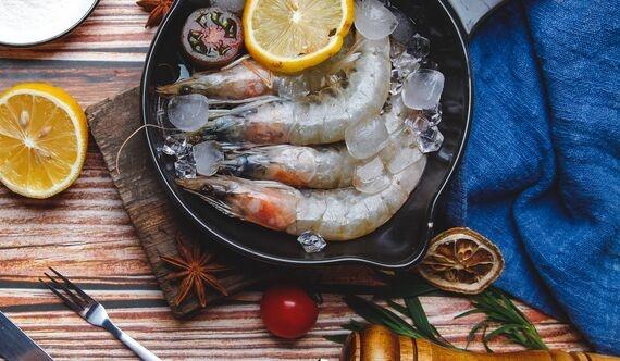 江西南美冻虾外包装检出新冠阳性 专家:检出结果不代表具有传染性